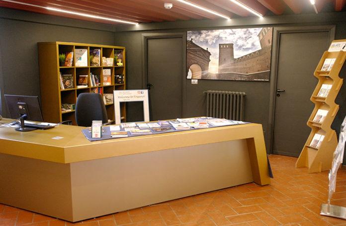 Ufficio turistico Fossano
