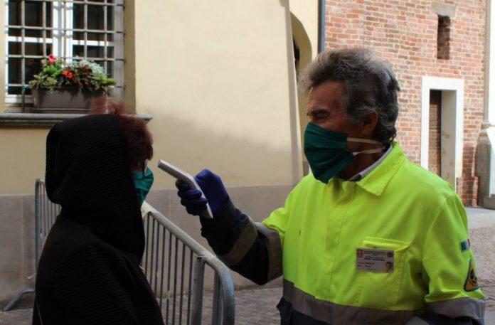 L'Unione del Fossanese si è impegnata nella lotto al coronavirus