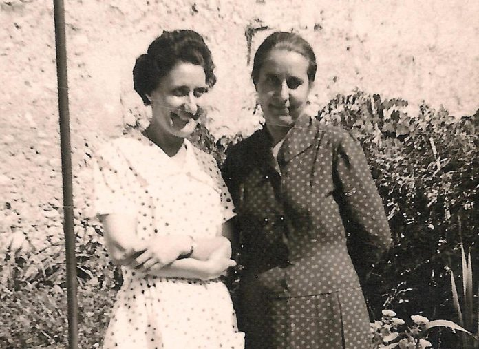 Verra Clementina E Maria