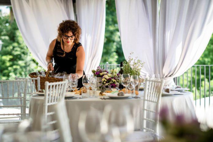claudia guida wedding planner
