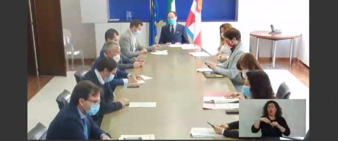 regione piemonte conferenza stampa