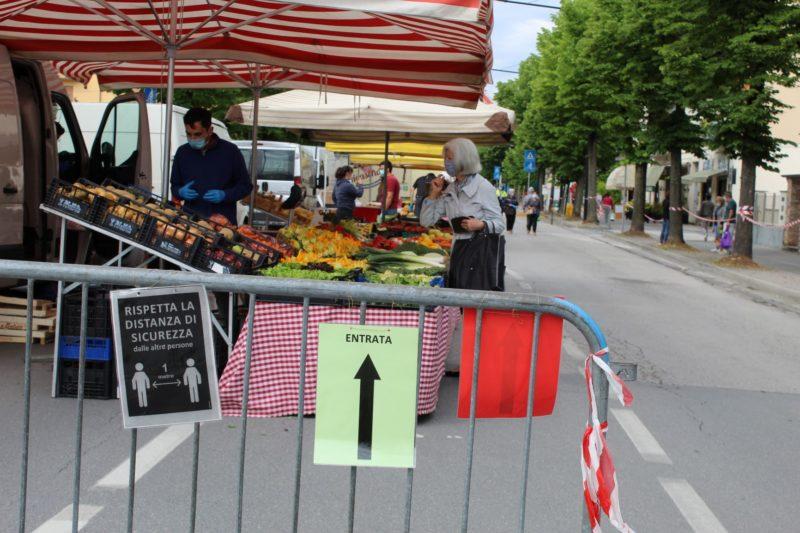 mercato fossano