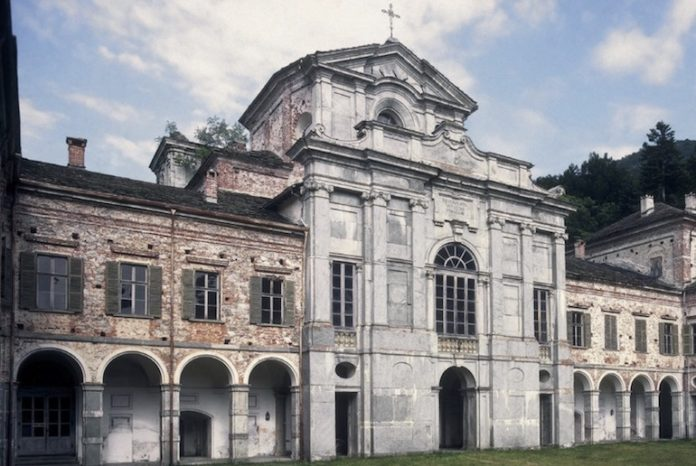 Valcasotto Castello