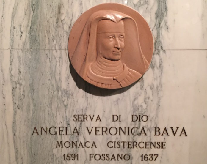 Angela Veronica Bava
