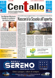 Centallo Informa – 1 – Gennaio 2020