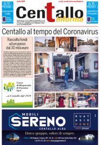 Centallo Informa – 3 – Marzo-Aprile 2020