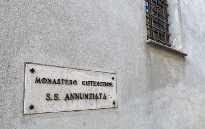 Monastero Benedettine della SS. Annunziata a Fossano