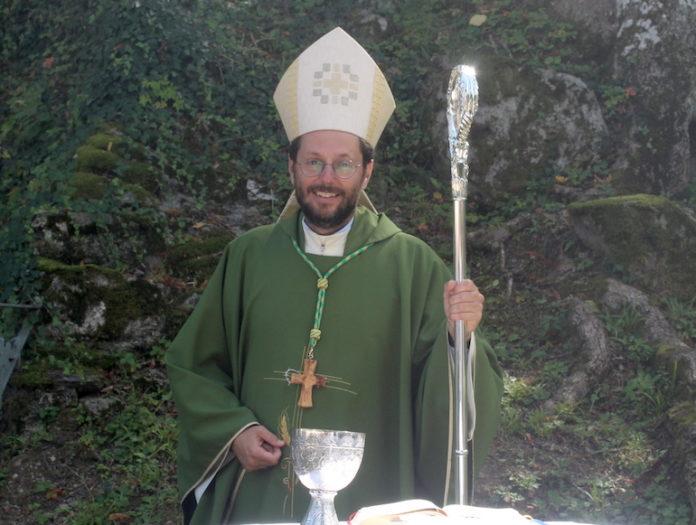 Giorgio Marengo Vescovo