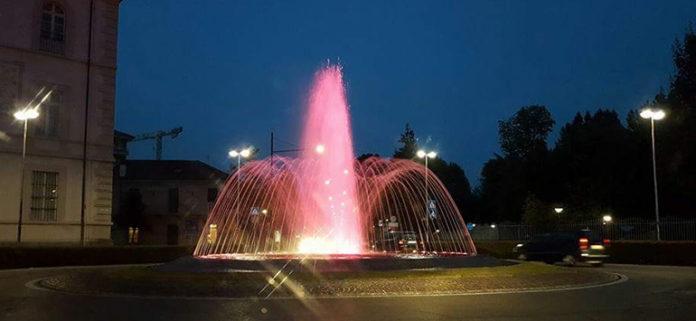 fontana piazza picco rosa