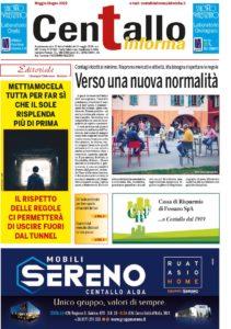 Centallo Informa – 4 – Maggio-Giugno 2020