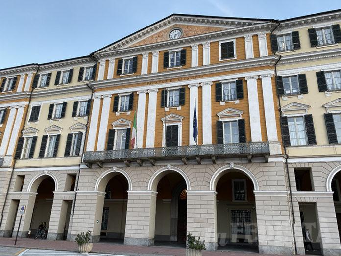 Cuneo Tribunale