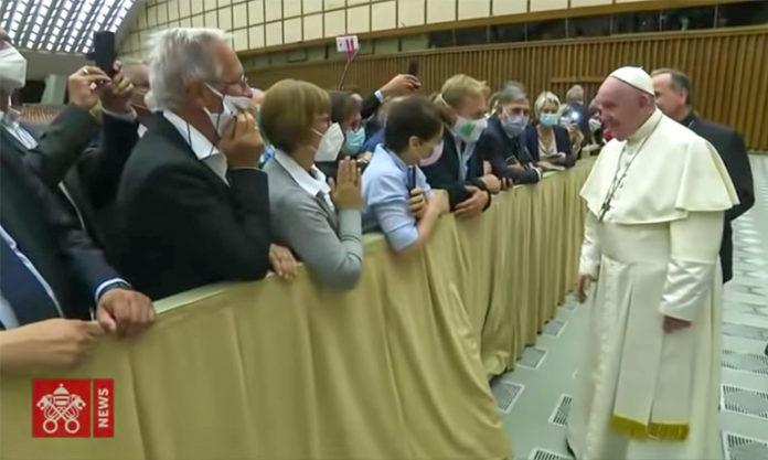 Laudato Si' Papa Francesco