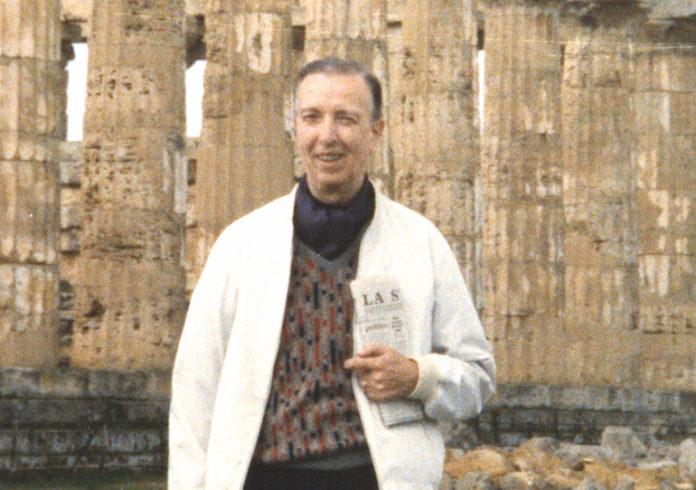 Natalino Bergese