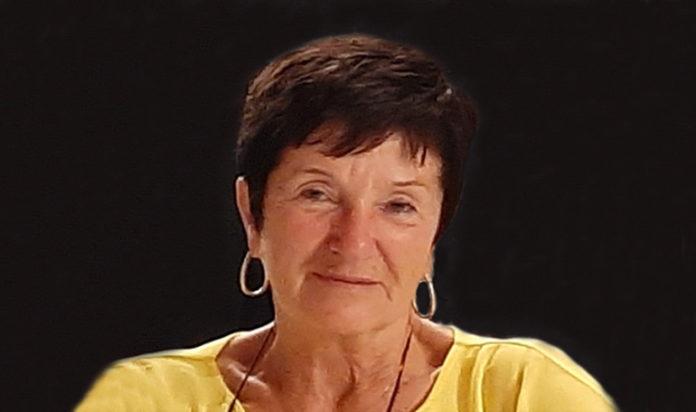 Panero Caterina - La Fedeltà