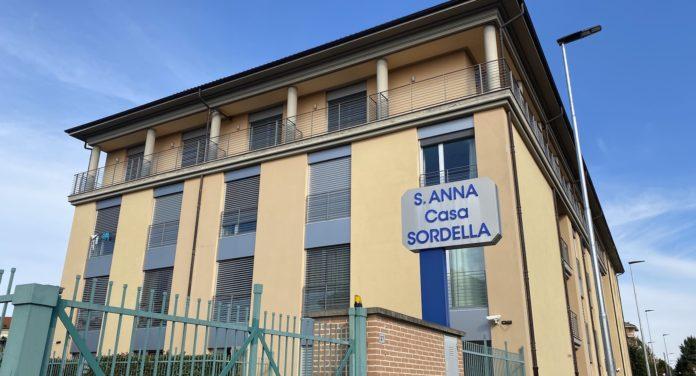 Sant'Anna Casa Sordella
