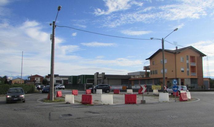 Rotonda va Villafalletto