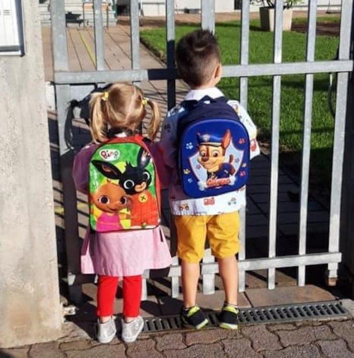 Murazzo: asilo Toesca e Macario