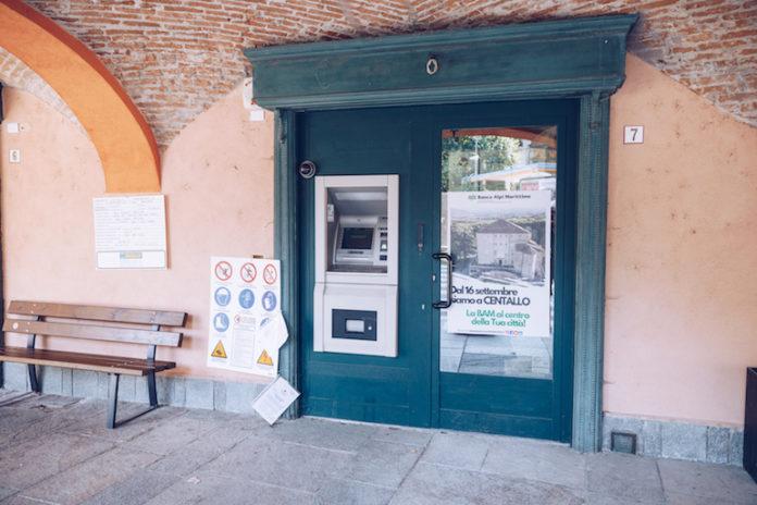 Centallo Banca Alpi Marittime