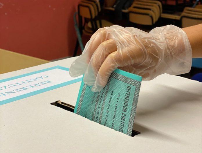 Referendum Costituzioinale