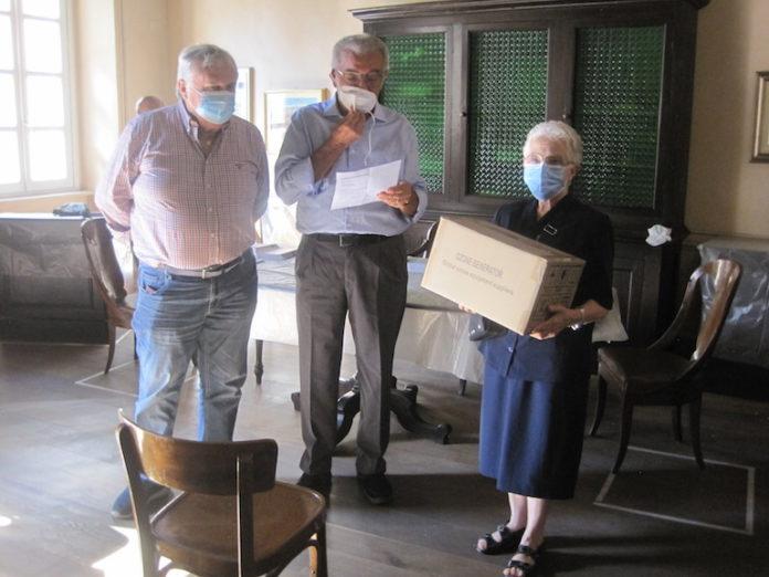 Sanificatori a ozono