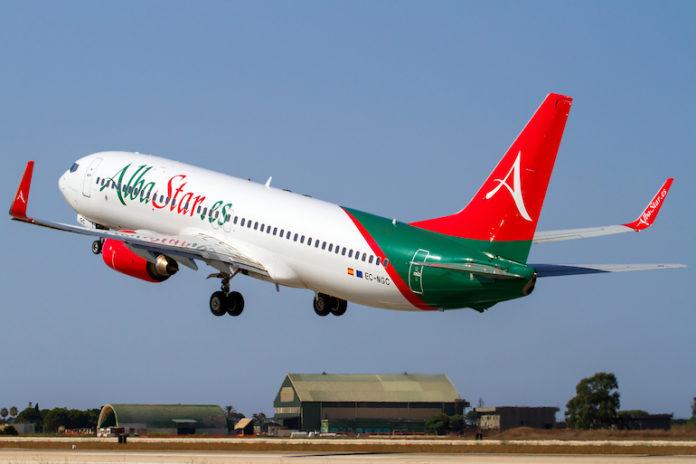 Nuovo volo da Levaldigi: la meta è Comiso