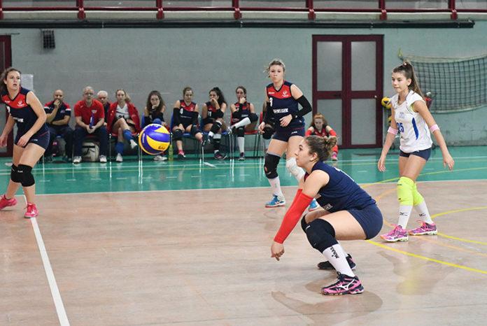 Asd Centallo Volley0