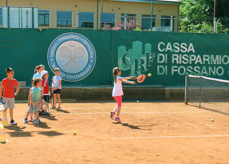 Asd Circolo Tennis Centallo