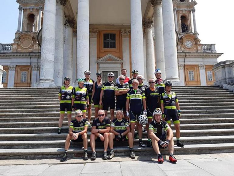 Asd Free Bikers Fossano