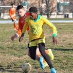 Asd Sport Senza Barriere Apg23