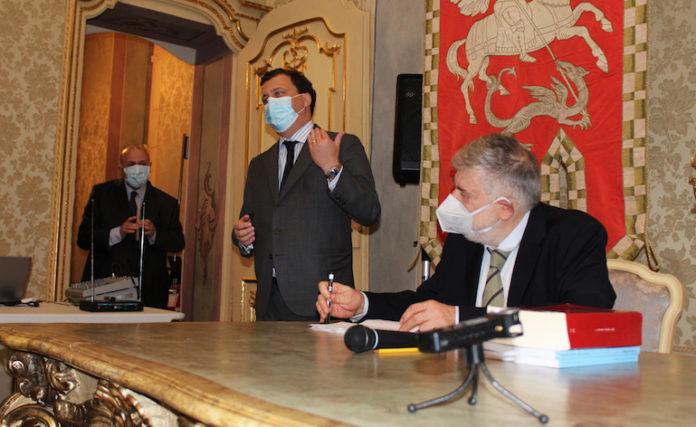 A Bene Vagienna un convegno sul giurista Giorgio Lombardi