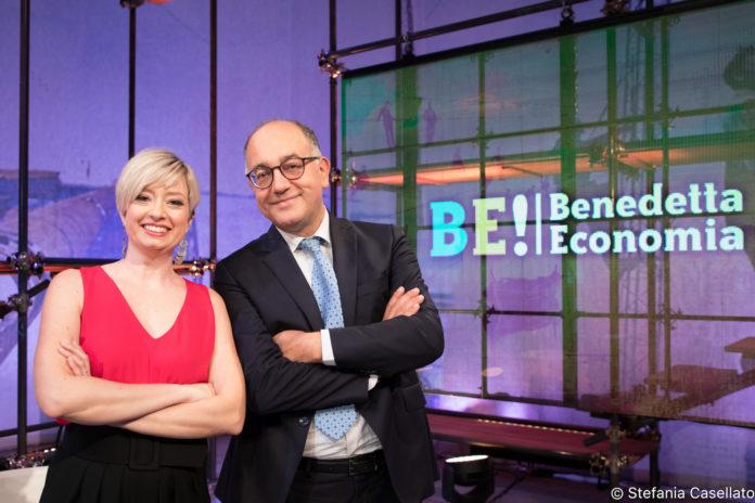Benedetta Economia Eugenia Scotti, Luigino Bruni