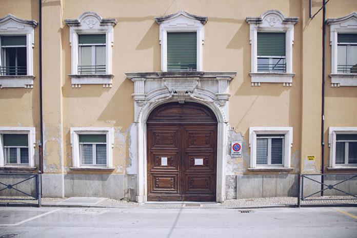 Centallo San Camillo SALUSSOLIA