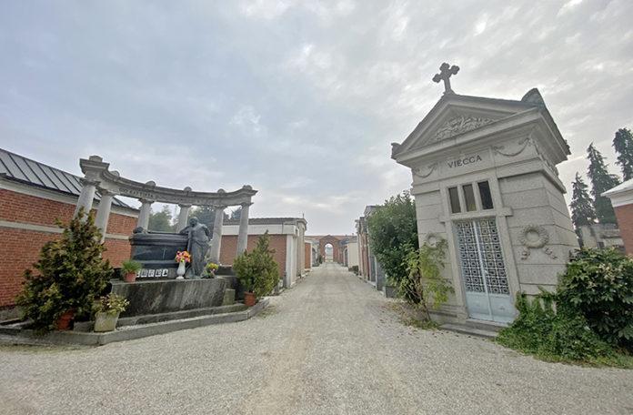 Cimitero Fossano