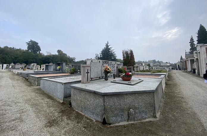 Cimitero di Fossano