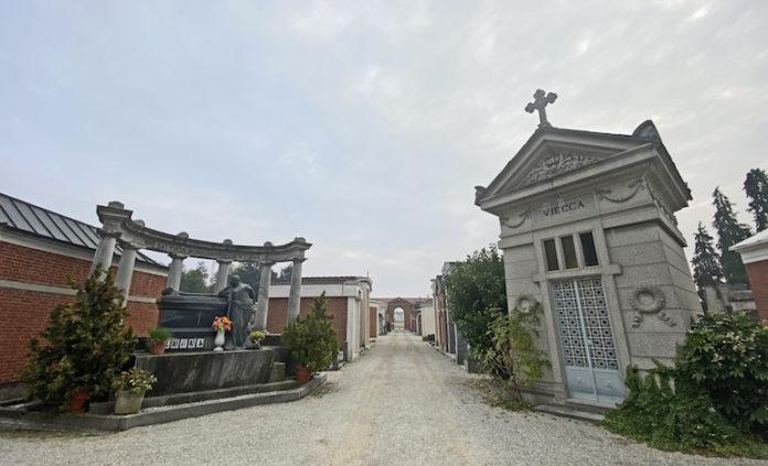 Cimitero Urbano Fossano