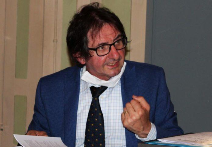 Claudio Ambrogio: