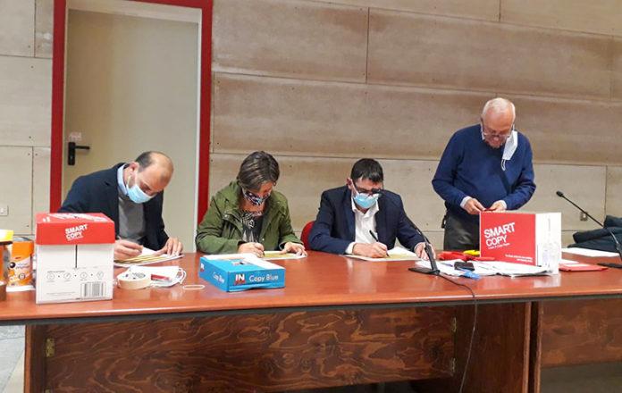 Consorzio Monviso Solidale Assemblea