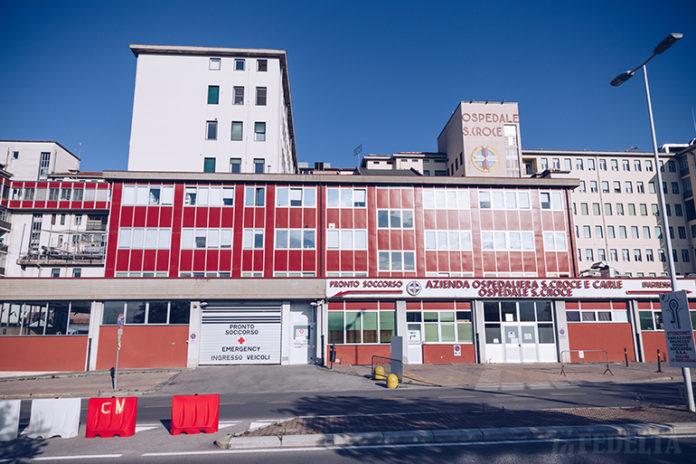 Cuneo Ospedale Santa Croce 03