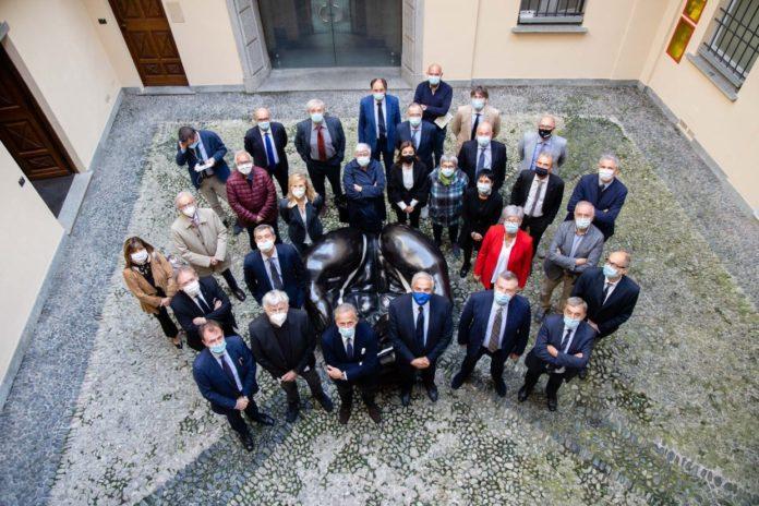 Fondazione Crc e Ubi Banca stanziano 1 milione di euro per i territori alluvionati