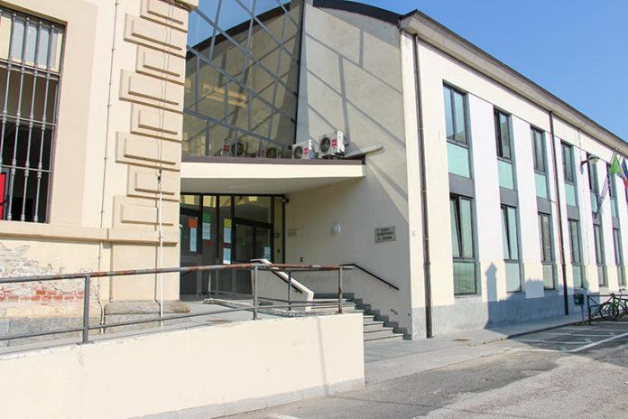 Liceo Ancina