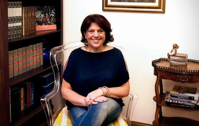 Milano Maria Teresa