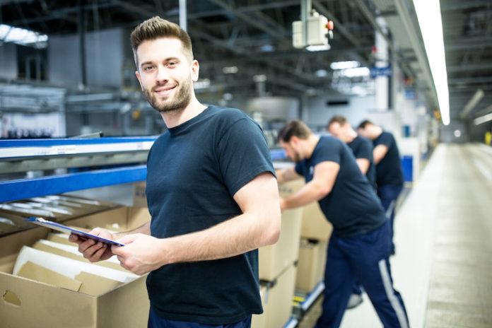 Giovani e lavoro