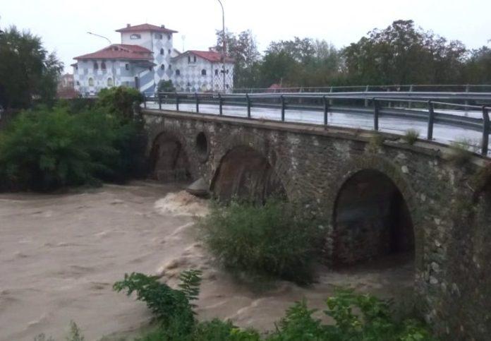 Ponte Sul Pesio