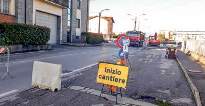 Rotonda via Villafalletto