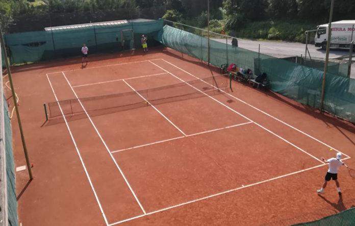 Tennis Club Augusta