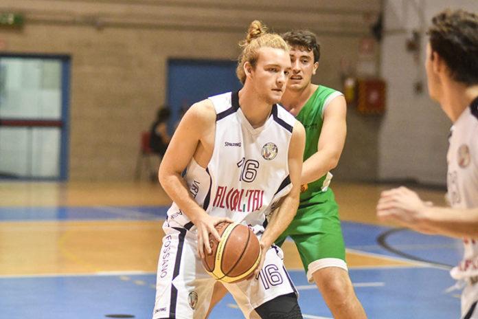 Asd Virtus Basket Fossano