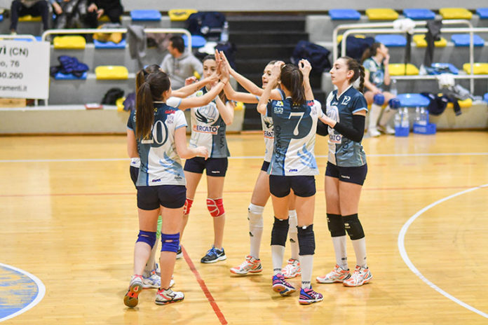 Volley Got talent Fossano