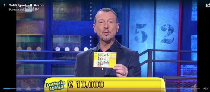 Centallo Lotteria Italia