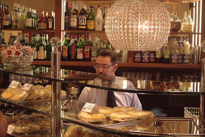 Bar Corso Cuneo