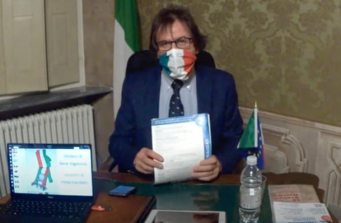 Bilancio di metà mandato per il sindaco Ambrogio
